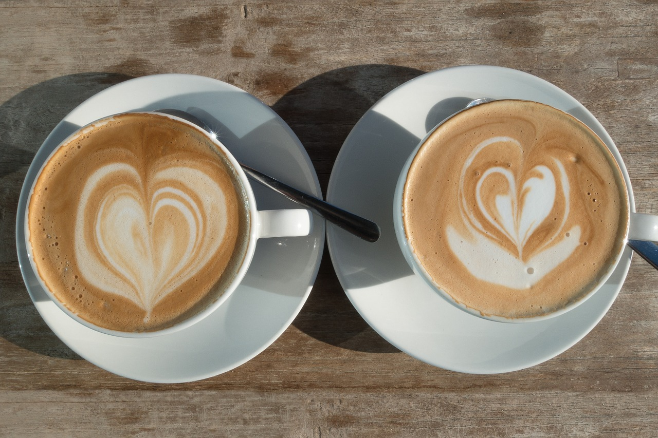 The 10 Best Coffeehouses In Edinburgh