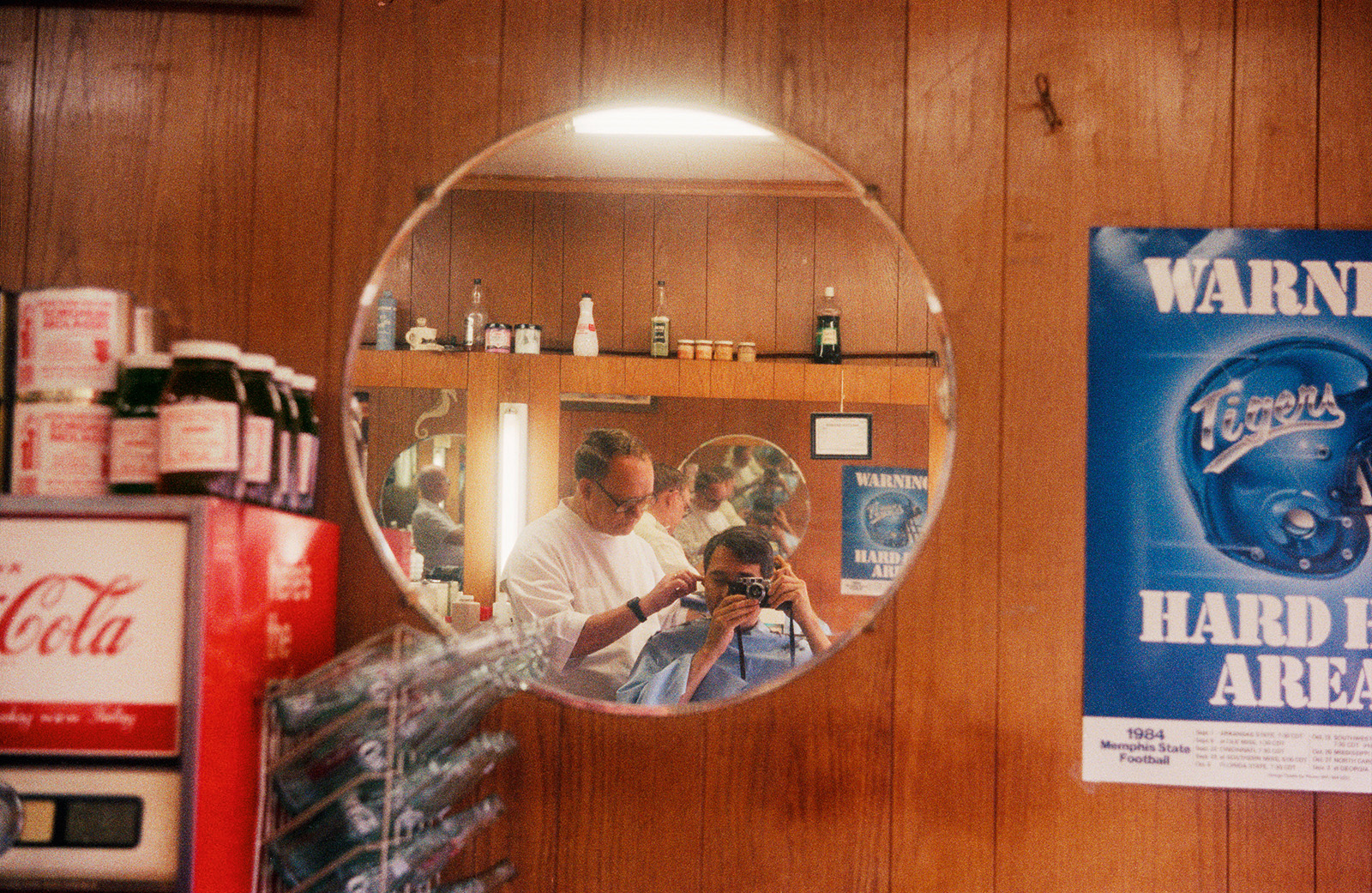 William Eggleston S Beautiful Photography Unveiled In New York
