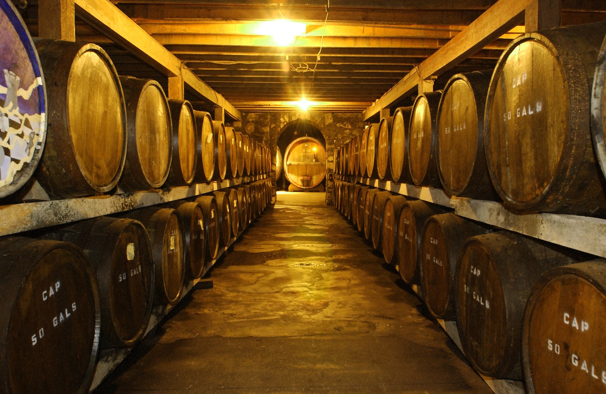 Hot Wine Cellar : Incredible things you can only do in arkansas