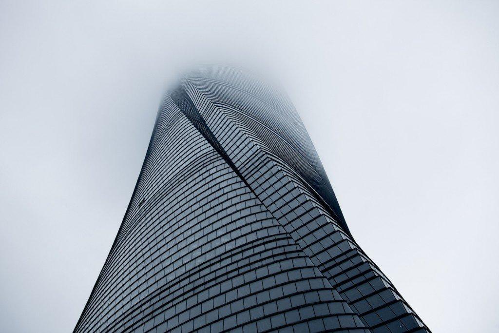 Shanghai Tower by Gensler/Marshall Strabala, Shanghai, China | © Nick Almasy