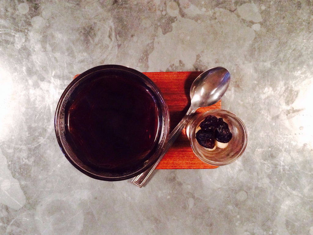 Mulled Wine | © Kai Chan Vong/Flickr