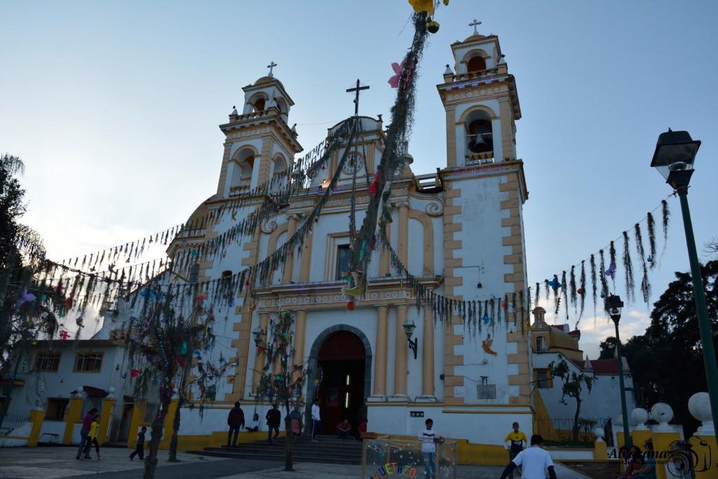 Xico, Veracruz | © Alejandro Ocaña/Flickr