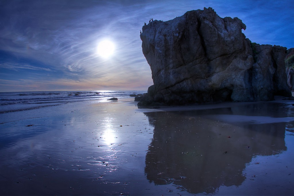 El Matador State Beach © Graham/Wikipedia