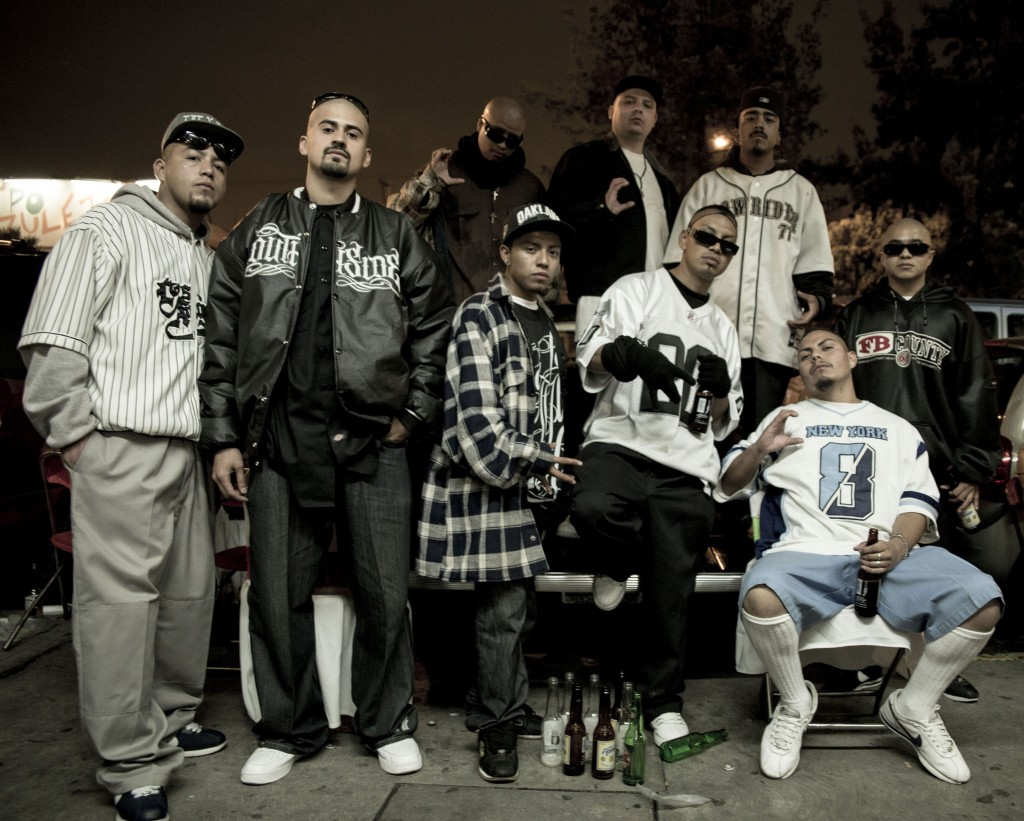 Cholos | © R. B/Flickr