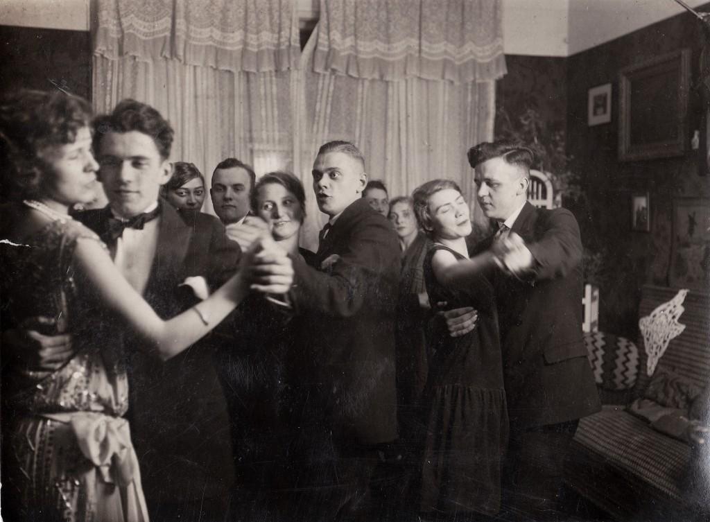 Roaring Twenties   Courtesy of bertwerk/Flickr