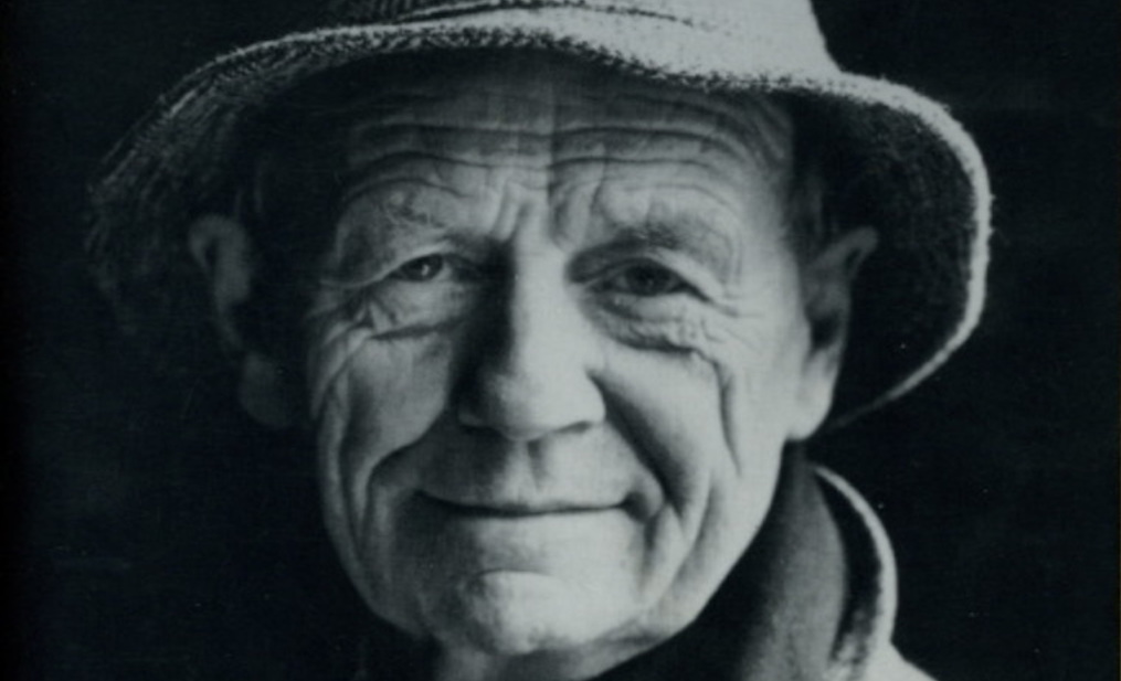 William Trevor, The Collected Stories (1993)   Courtesy of Penguin Books