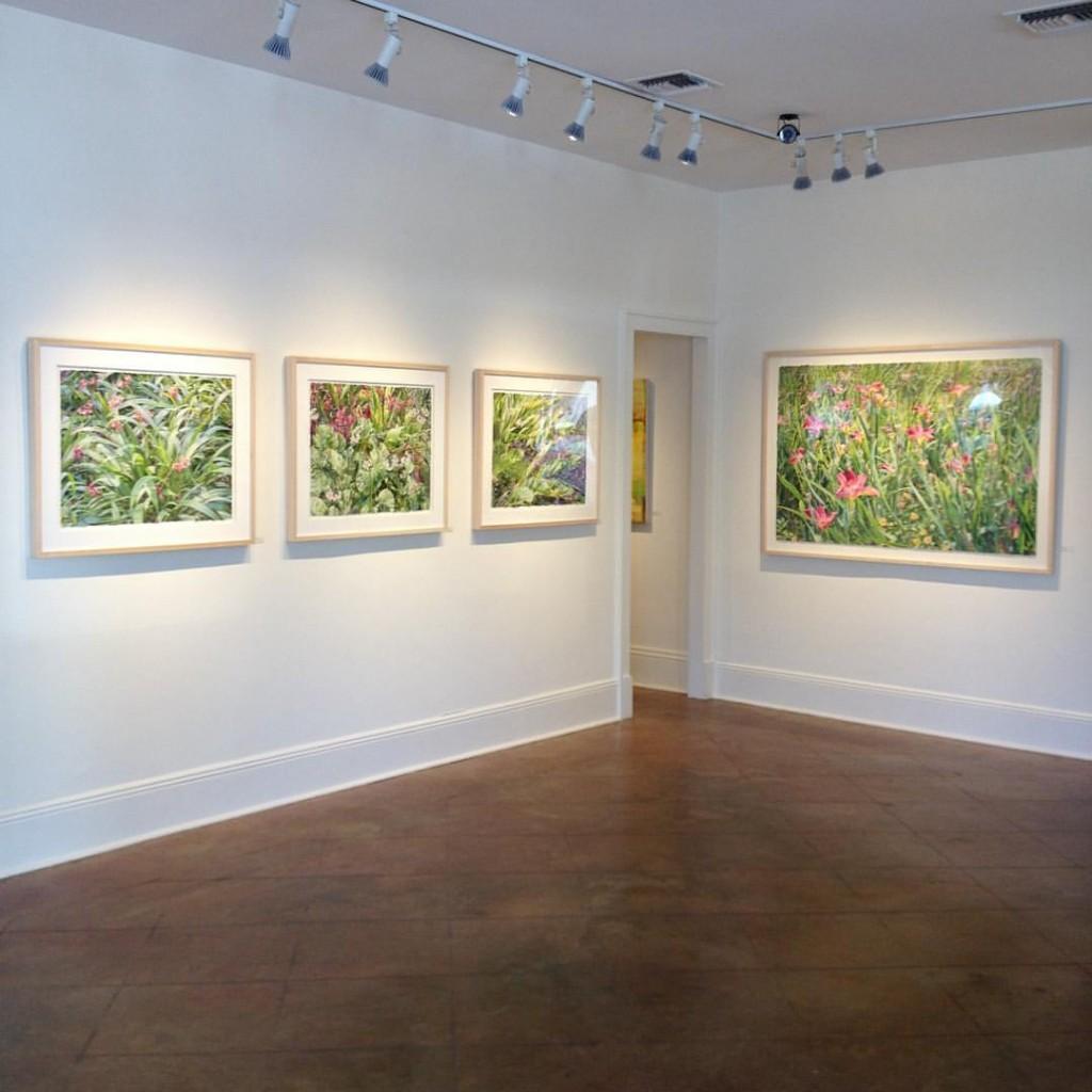 Cole Pratt Gallery, courtesy of Cole Pratt Gallery