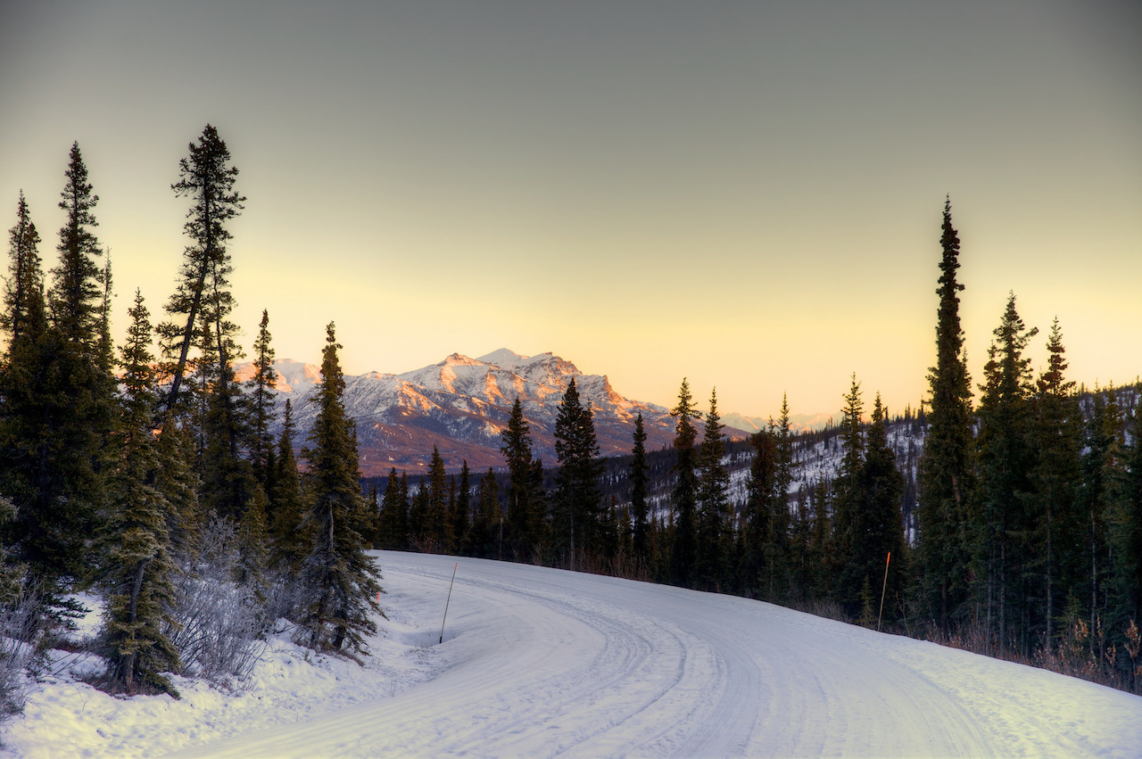 Denali National Park | © Malcolm Manners/Flickr