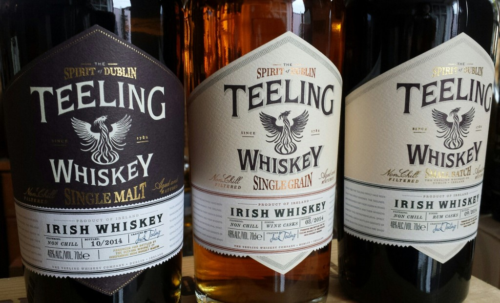 Teeling Whiskey | © Dominic Lockyer/Flickr