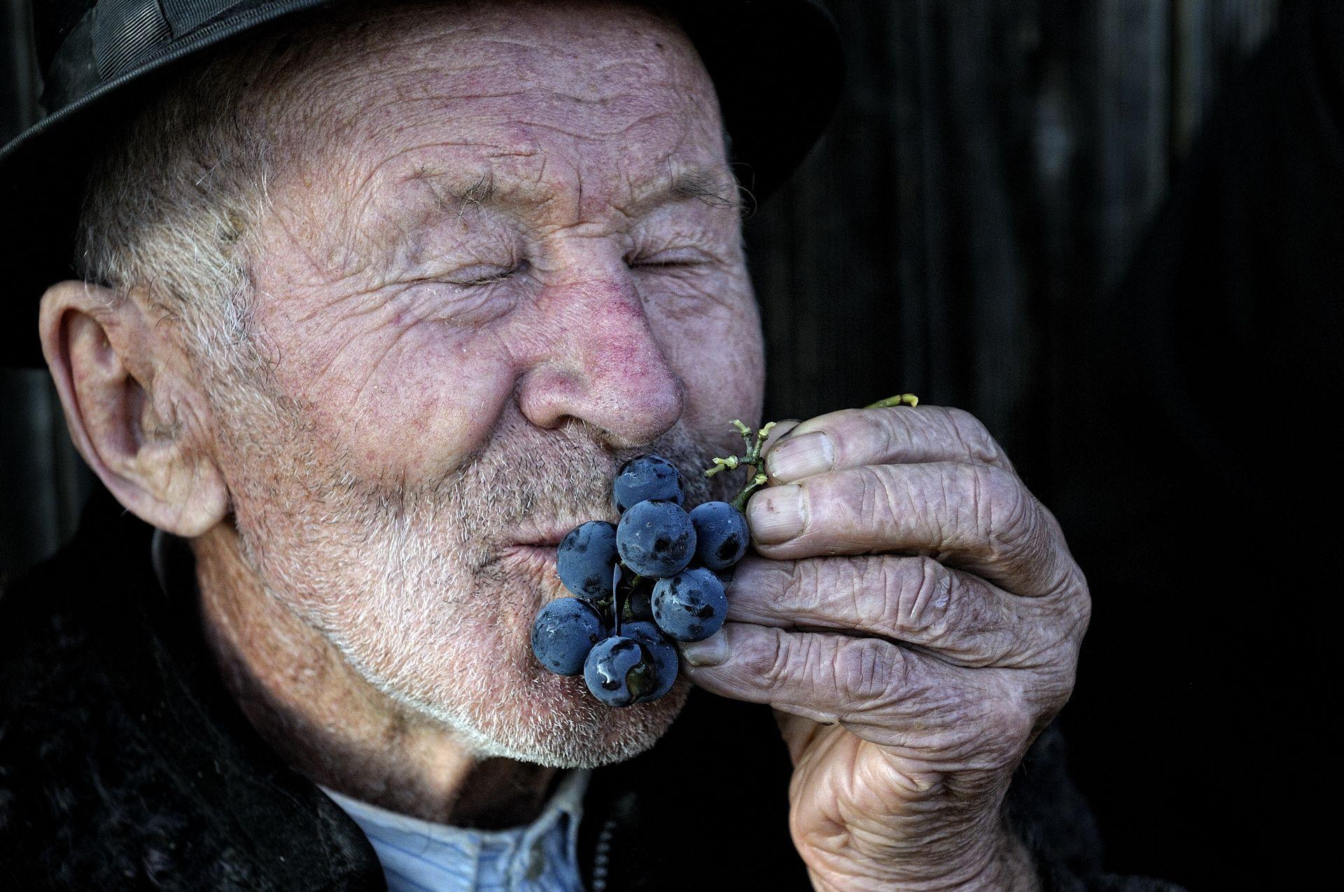 Joy of a farmer © Gianluca De Bartolo