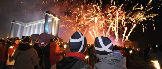 The Customs And Traditions Of Hogmanay The Scottish New Year