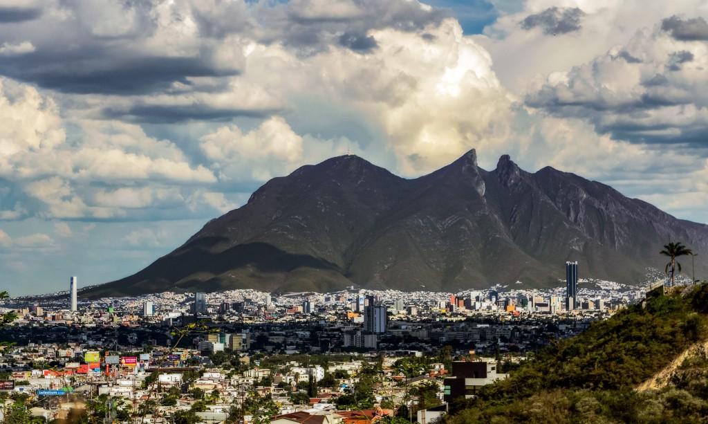 Cerro de la Silla | © Rick González/Flickr