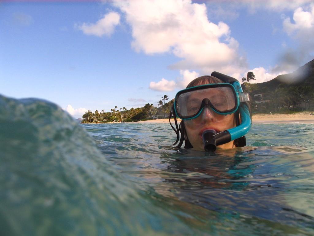 Snorkelling│ © Kevin McCarthy/Flickr