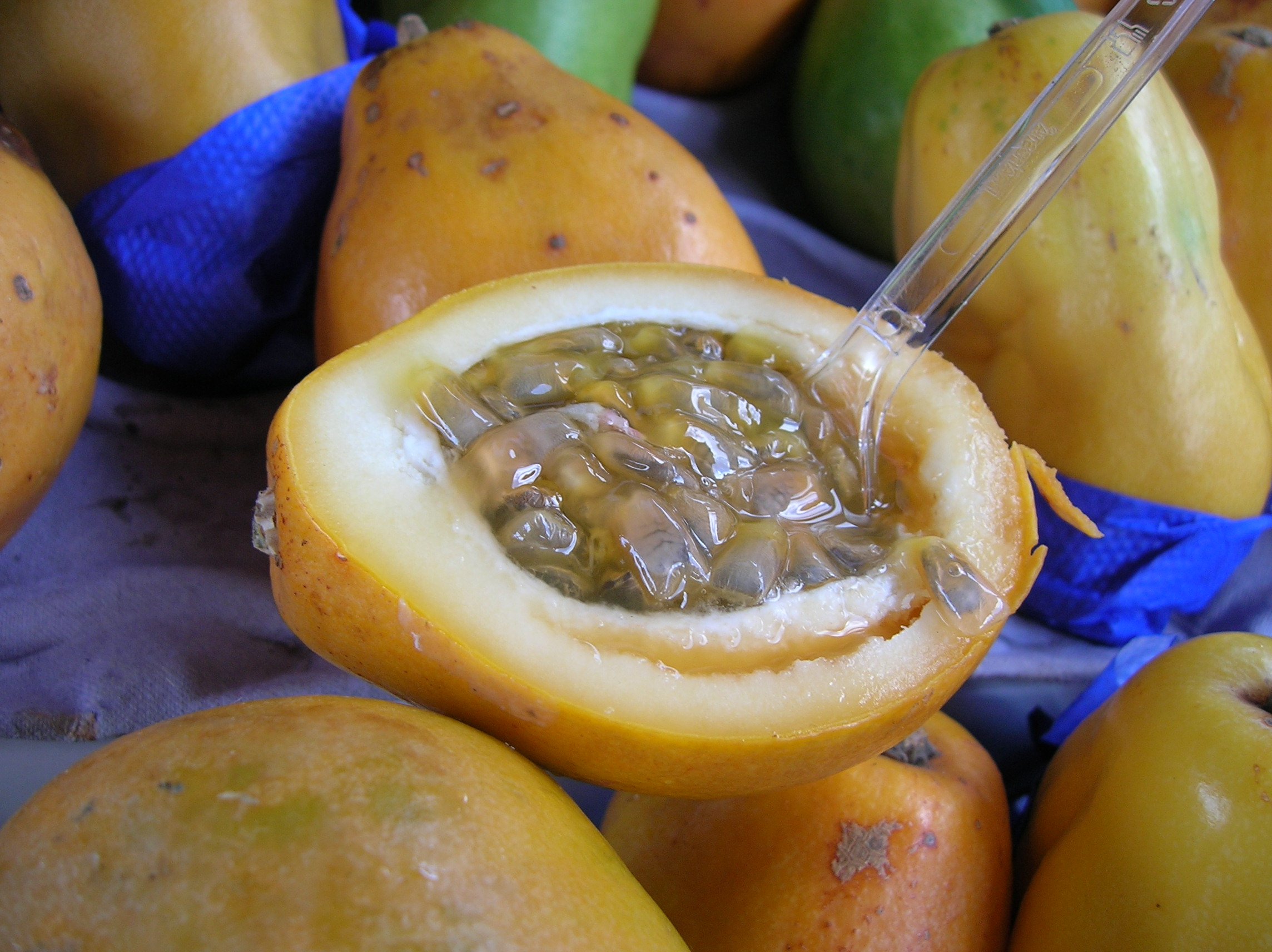 Mexican Fruits & Ve ables You ve Probably Never Heard