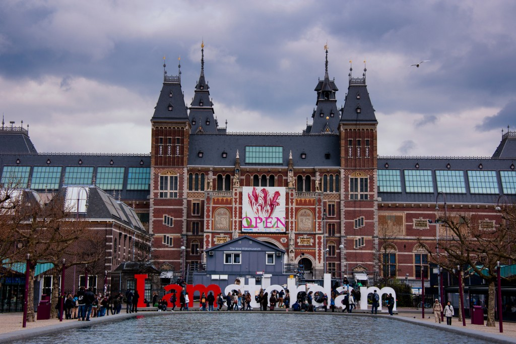 The Rijksmuseum | © Jim Nix / Flickr