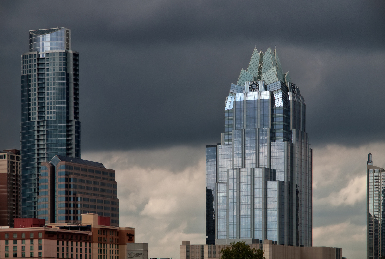 The Coolest Buildings In Texas