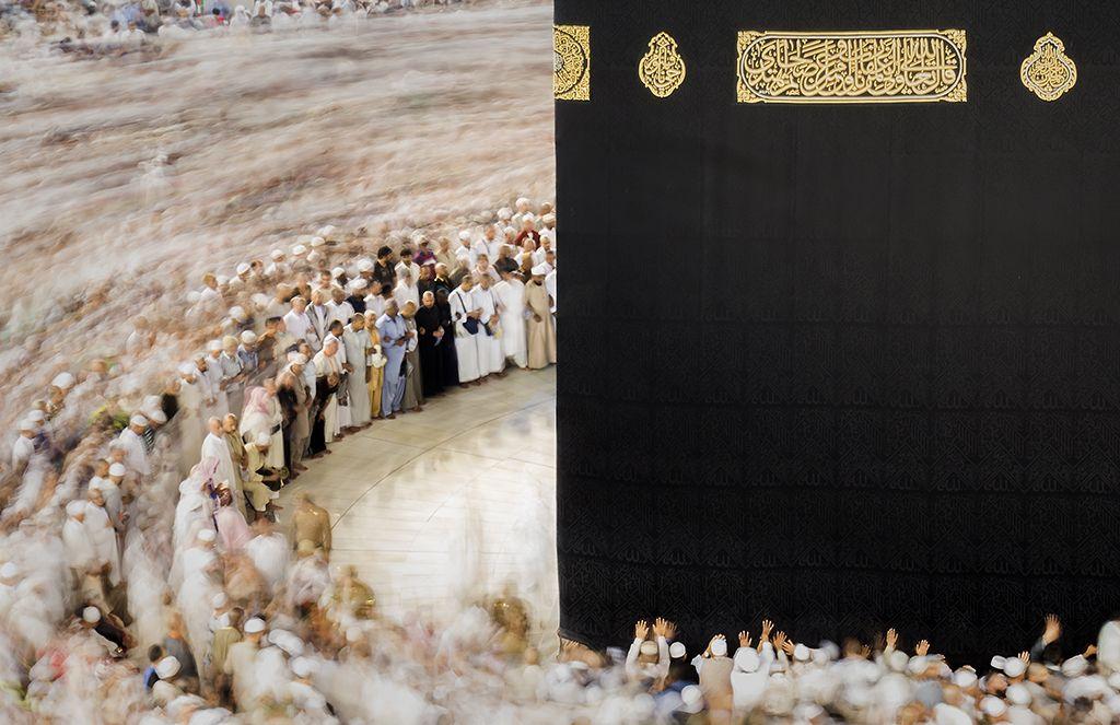 Makkah (Saudi Arabia)© Majid Alamri