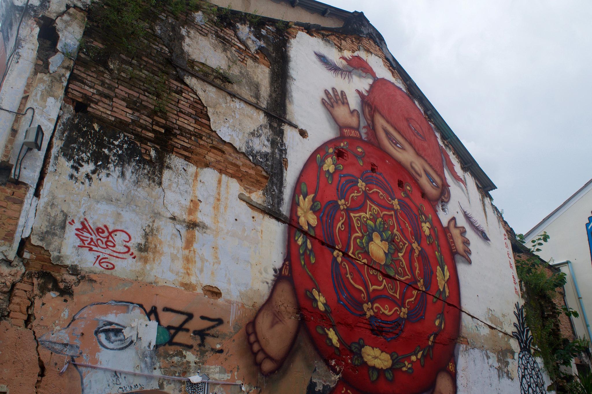 Where to buy thai art in bangkok