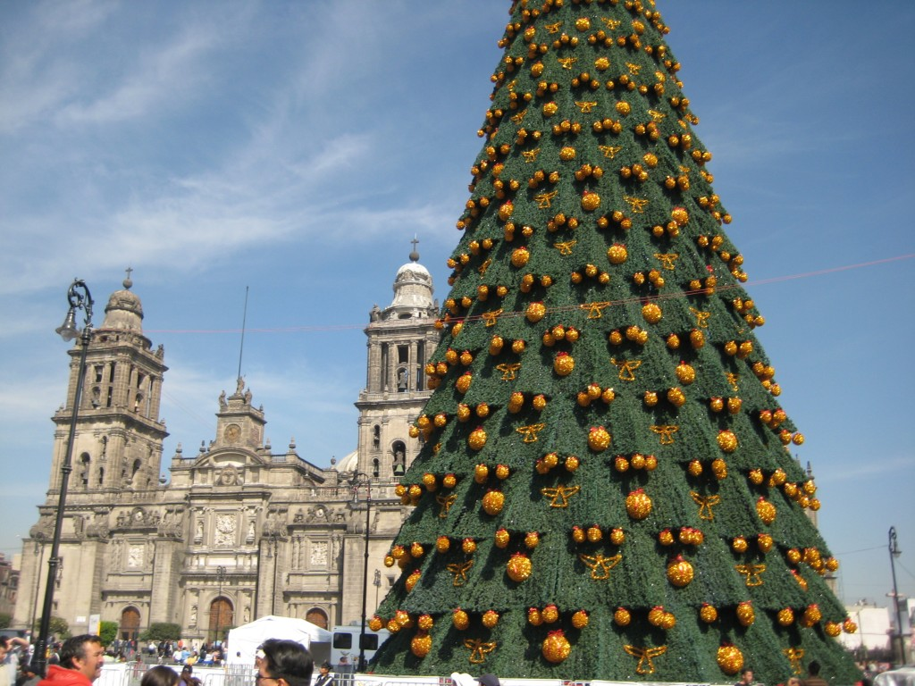 Images Of Zocalo In Mexico Christmas 2021 How To Celebrate Christmas In Mexico City