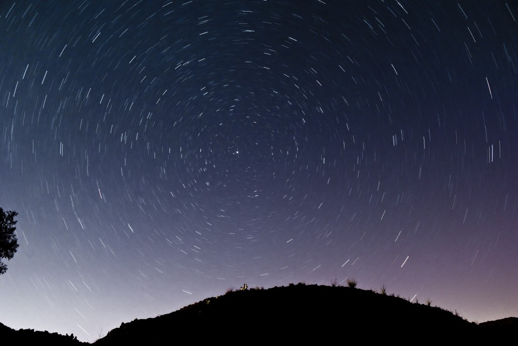 Stars over Michoacán | © Eneas De Troya/Flickr