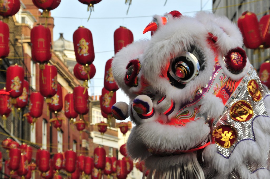 Chinese New Year | © Paul/Flickr