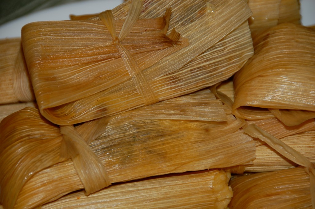Tamales | © Aaron/Flickr