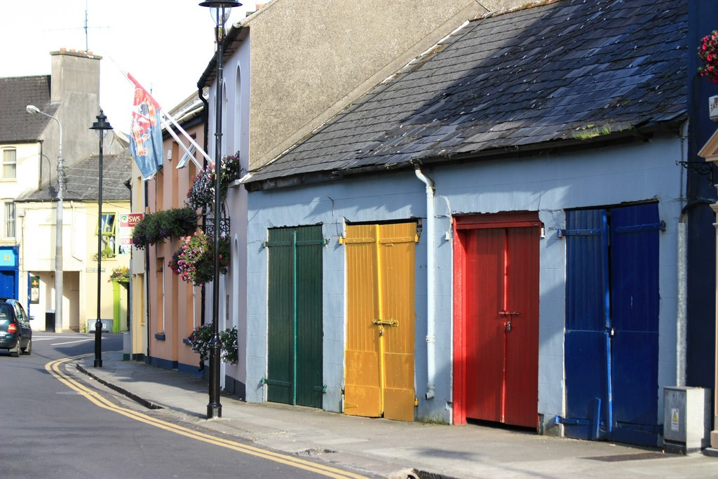 Clonakilty | © Julien Carnot/Flickr