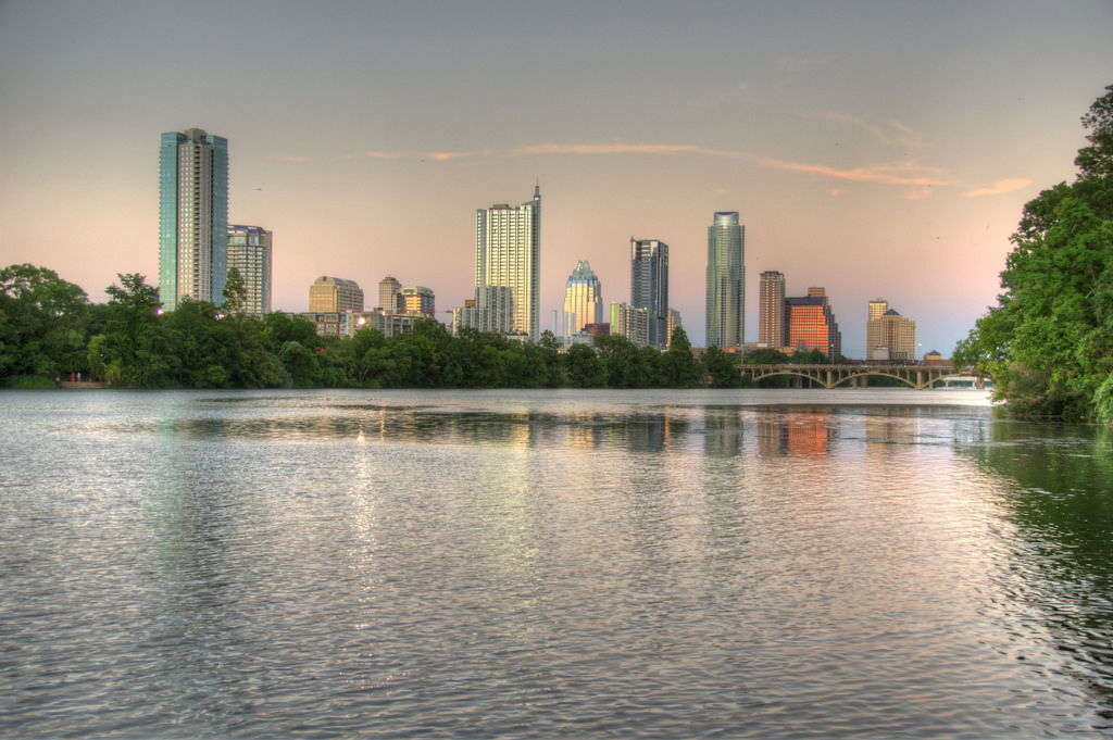 16 Places That Will Make You Fall In Love With Austin