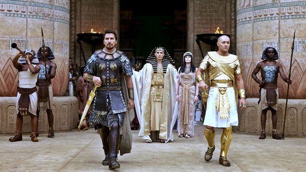 Exodus: Gods And Kings | © 20th Century Fox