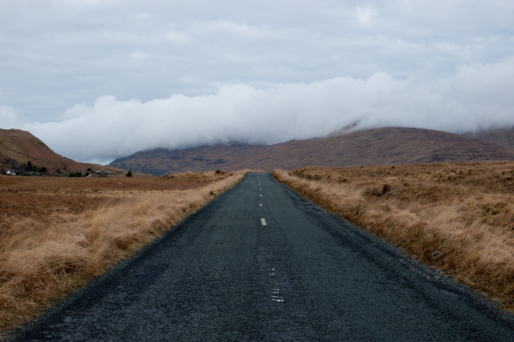 Connemara | © Simon/Flickr