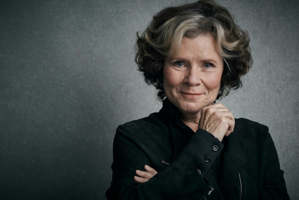 Imelda Staunton plays Martha in Edward Albee's Who's Afraid of Virginia Woolf? |©Charlie Gray/CornerShop