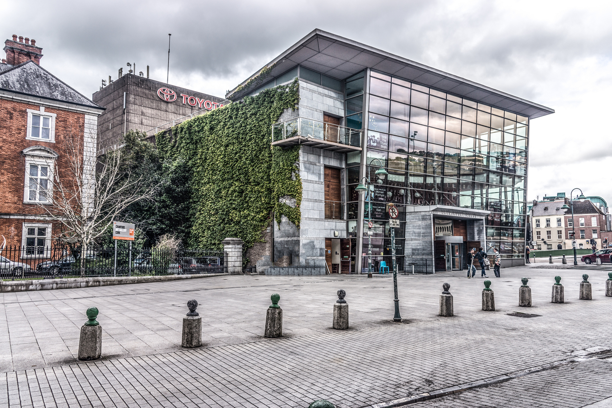 Cork Opera House | © William Murphy/Flickr