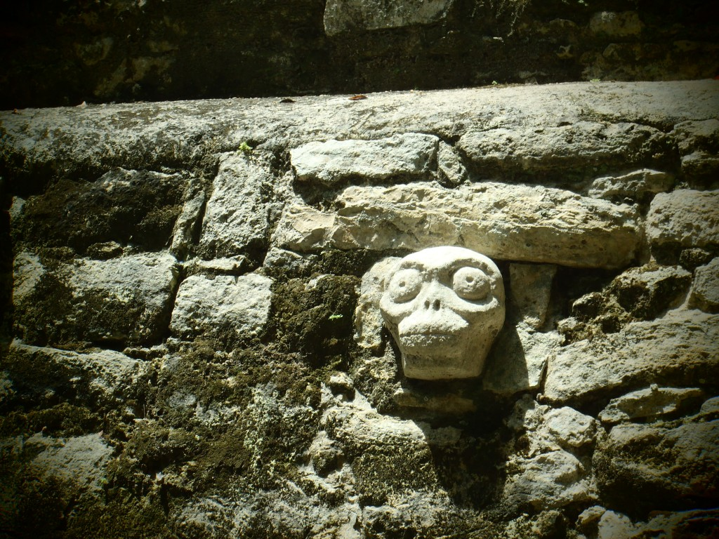 Cobá ruins│ © Lara Danielle/Flickr
