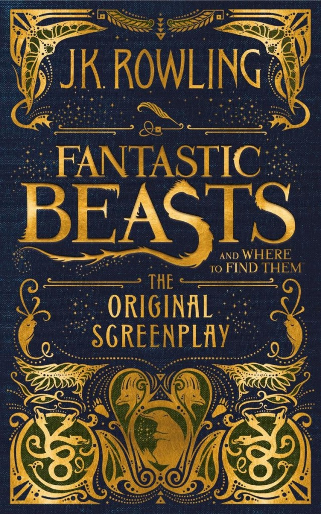 Fantastic Beasts And Where To Find Them | © Amazon