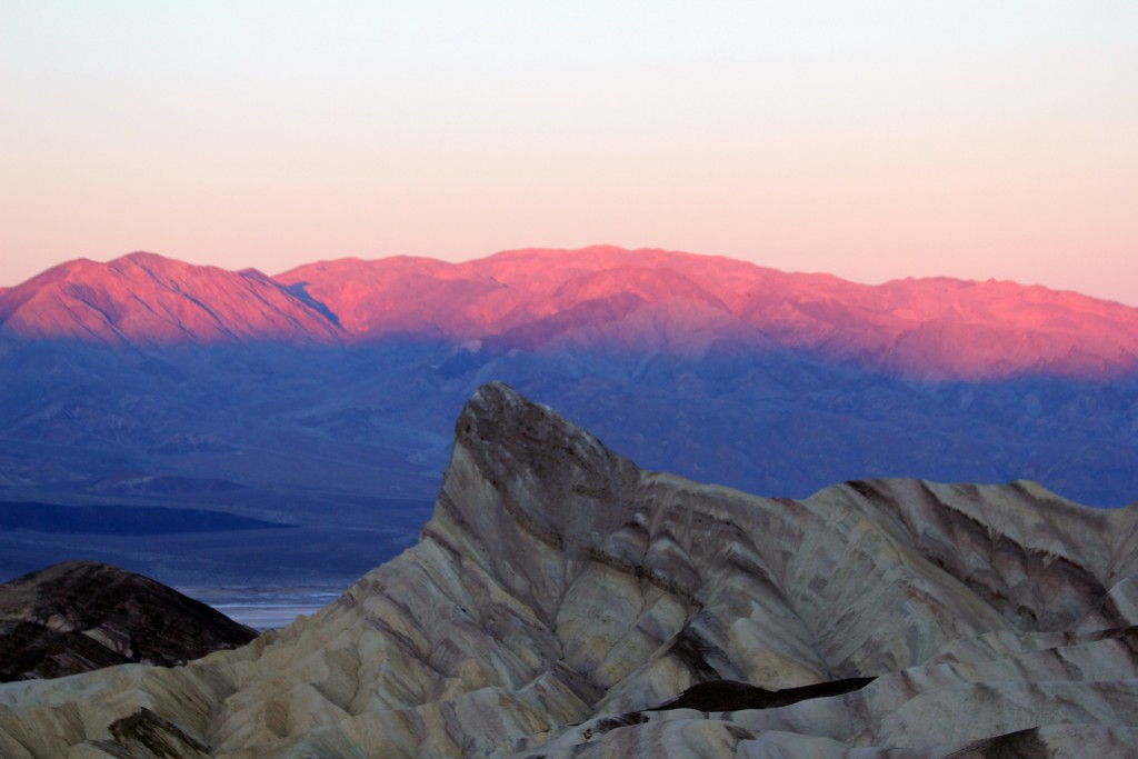 Death Valley National Park © a.dombrowski/Flickr