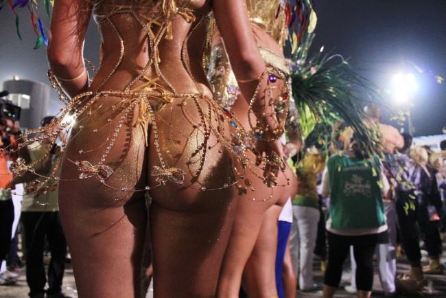 Big Booty Brazilian Girls Porn