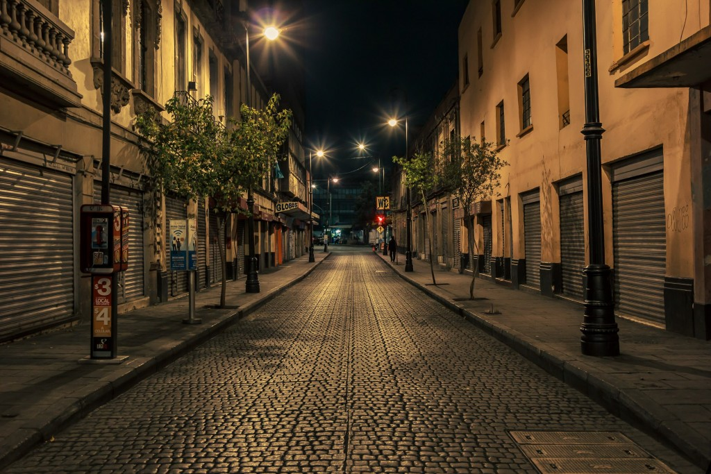 A Solo Traveler S Guide To Mexico City