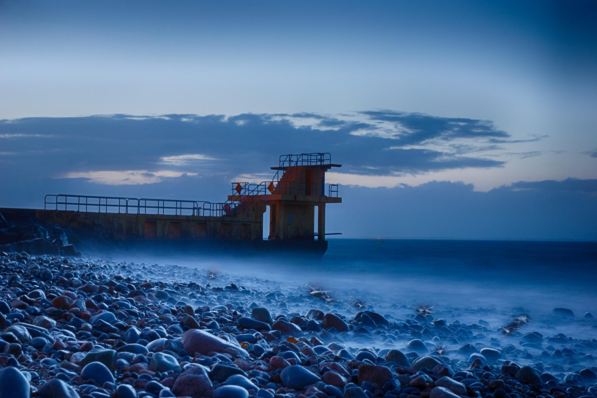 Galway at Dawn   © Miguel Mendez/Flickr