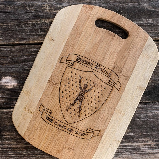 House Bolton Chopping Board