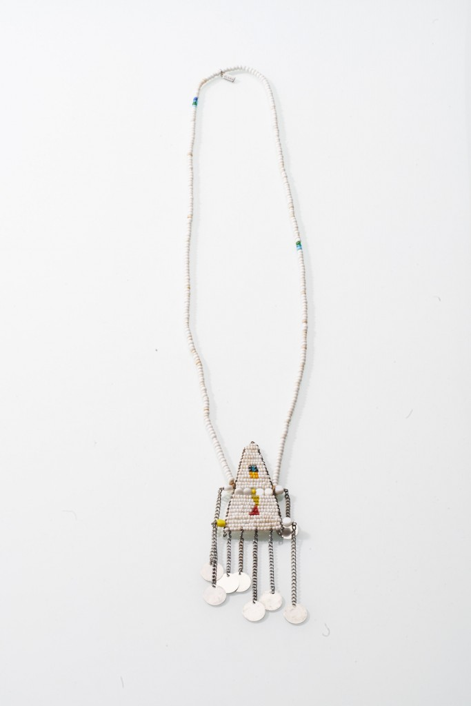OLKABA NECKLACE, €95.00