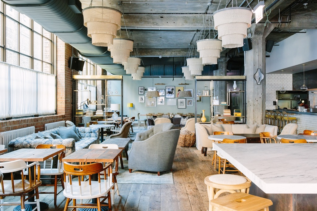 10 Coffee Shops In Chicago With Instagram-Worthy Interiors