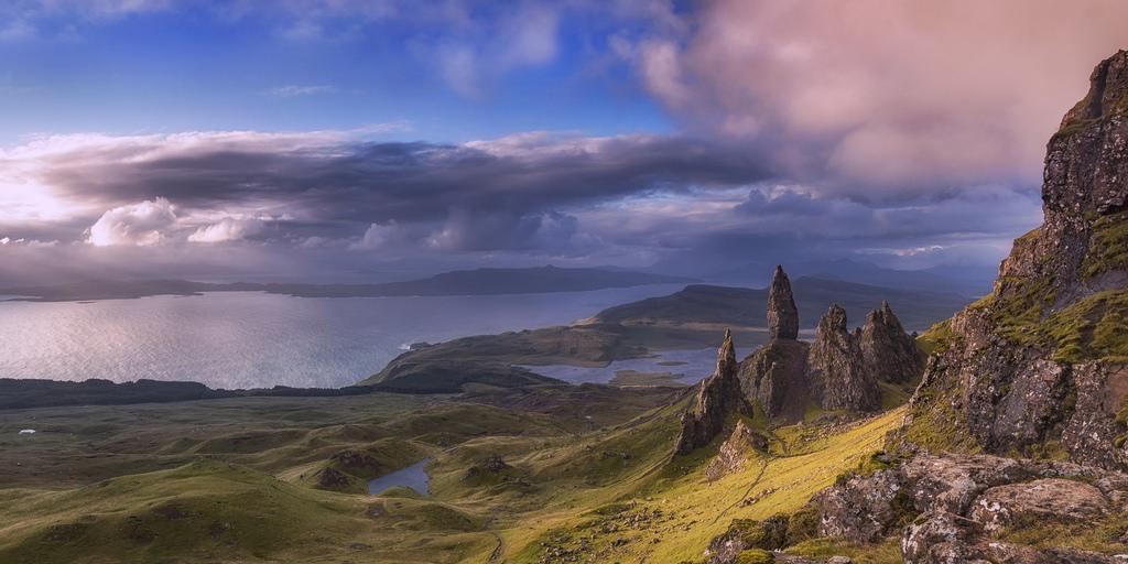 An Stòr, Isle Of Skye | © john mcsporran/Flickr