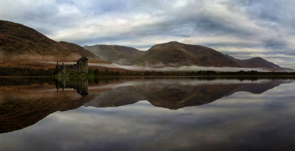 Loch Awe | © john mcsporran/Flickr