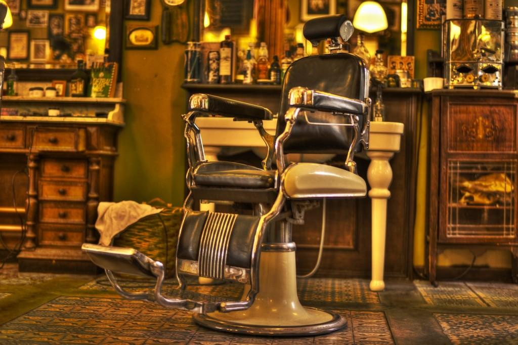 The coolest barber shops in edinburgh for A cut above pet salon