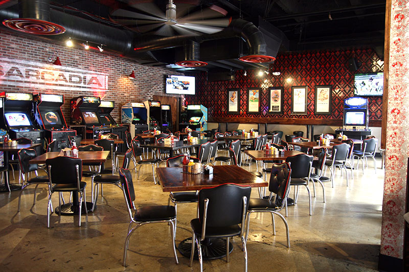 Fun sports bars to visit in new orleans for Food bar new orleans