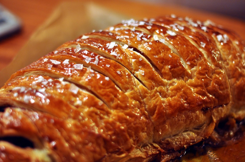 Beef Wellington | © cyclonebill/Flickr