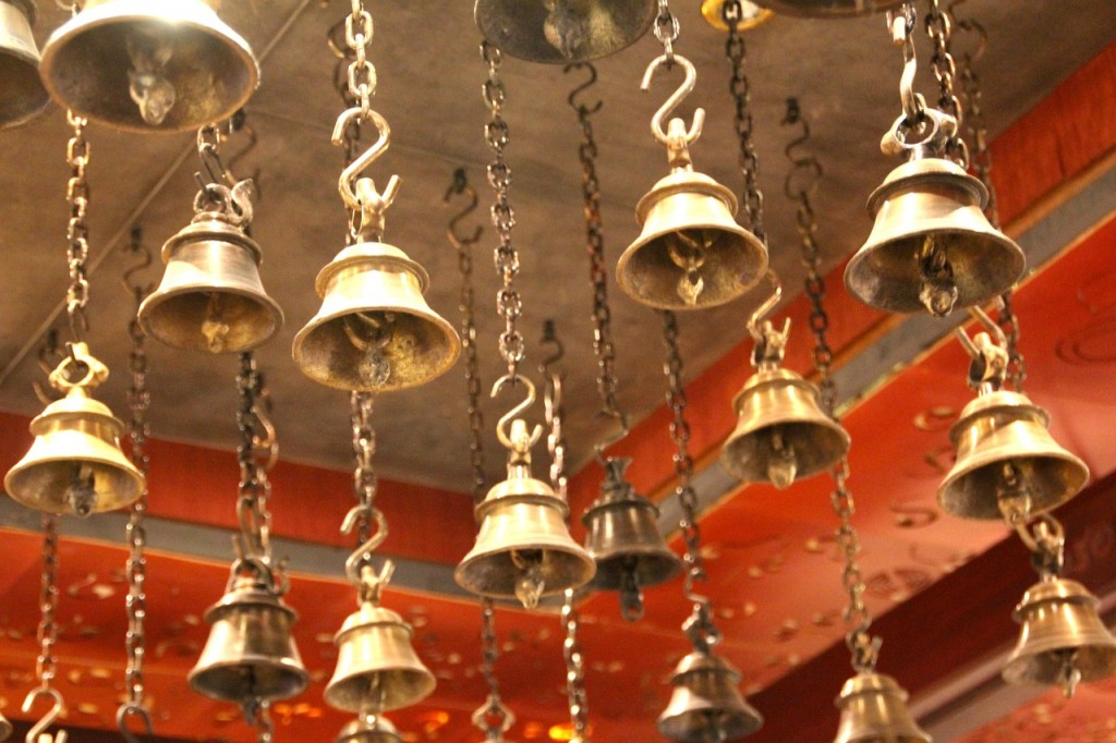 Bells │© Peggy_Marco