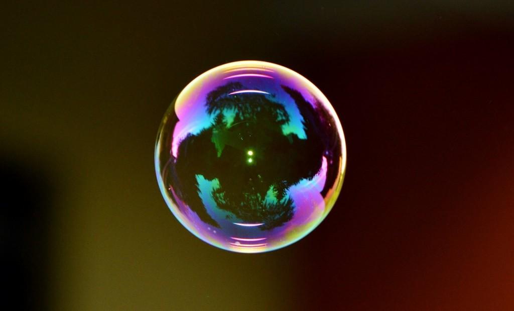 Bubble │© Alexas_Fotos
