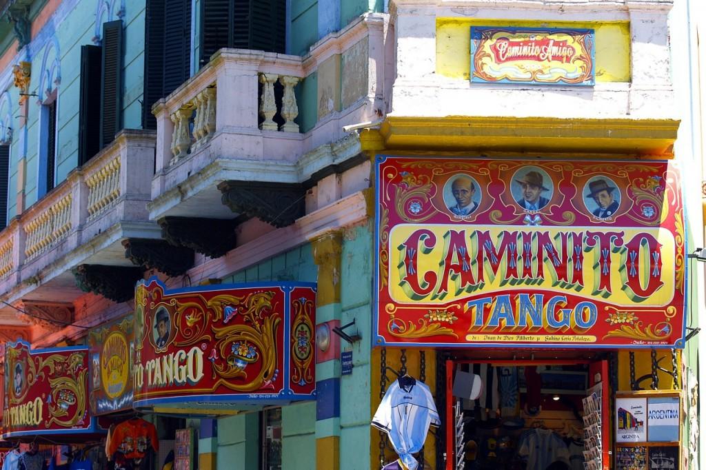 Buenos Aires | Public Domain/Pixabay