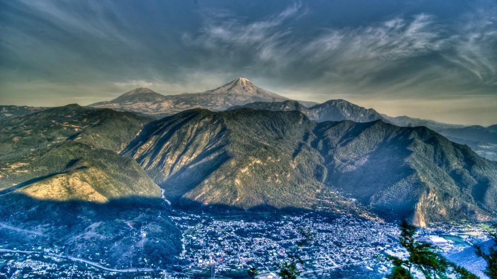 Citlaltépetl | © Rigoberto Vicente Castro/Flickr